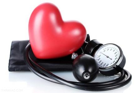 همه چیز درباره فشار خون بالا و پائین + راه درمان