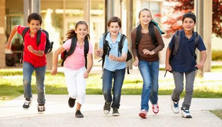 اقدامات لازم آماده کردن دانش آموزان برای ورود به مدرسه