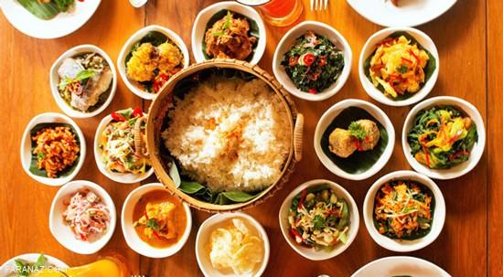 یک پرس غذای مجازی که باعث افزایش فروش یک رستوران شد