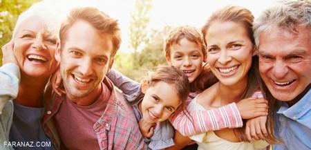 با این ترفند ها عروس رویایی خانواده شوهر باشید