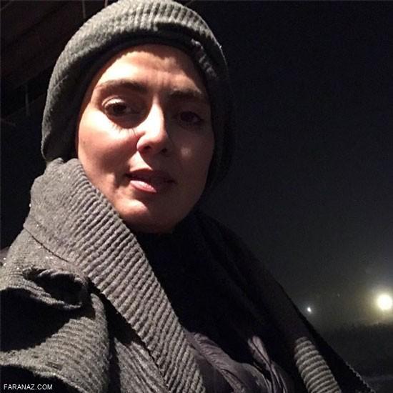 بیوگرافی و عکس های پانته آ سیروس بازیگر نقش اول سریال بانوی سردار