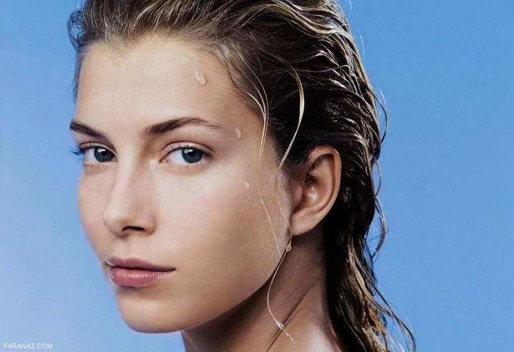 دستیابی به جذابیت و زیبایی همیشگی بدون آرایش