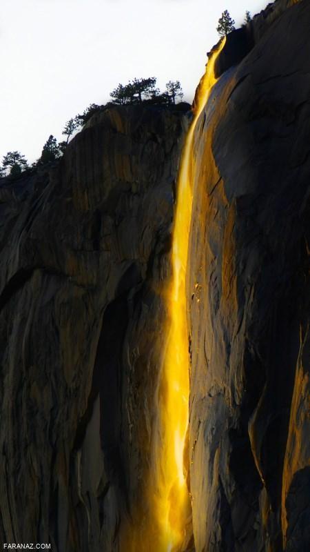 عکس های دیدنی واقعی از زیبایی های طبیعی جهان (23 عکس)