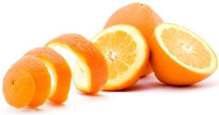 خواص شگفت انگیز پوست پرتغال