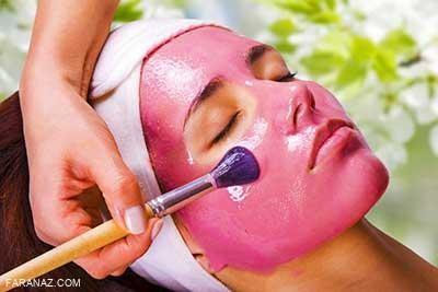 آموزش طرز استفاده صحیح انواع ماسک صورت