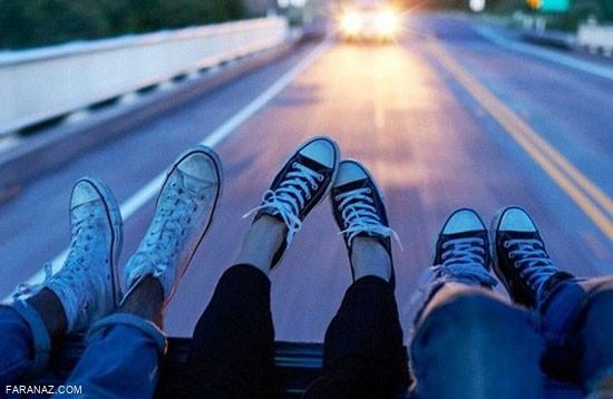 چرا در یافتن دوست صمیمی و شایسته شکست میخوریم؟