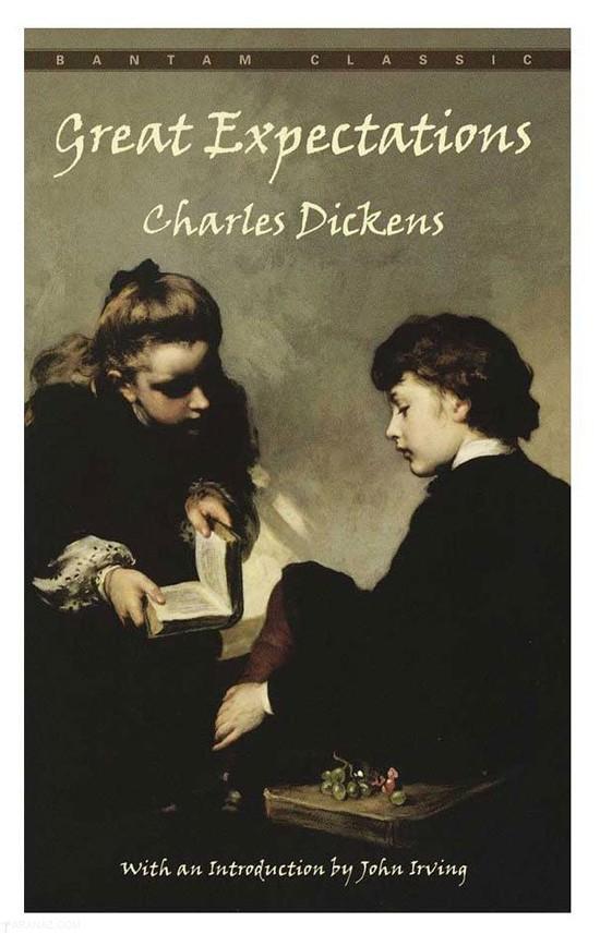 مشهورترین و جذاب ترین رمان های دنیا + عکس