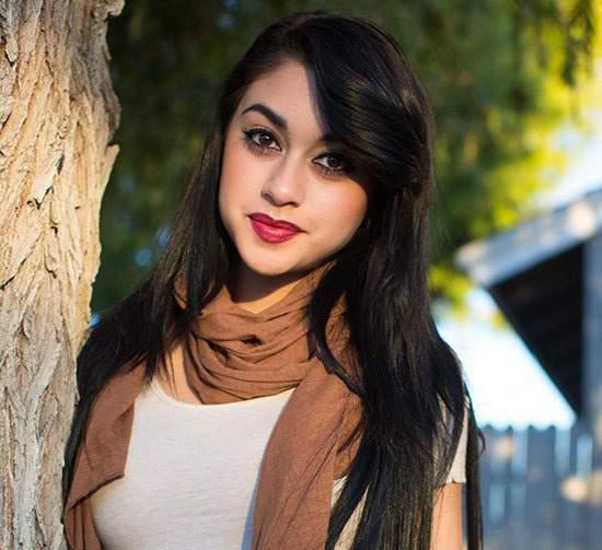 عکس های دختر مدل خوش اندام اینستاگرامی ورزشکار (جایلین اوجیدا)