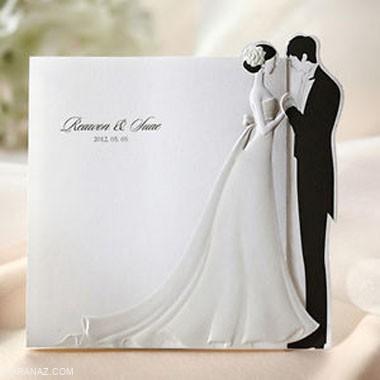 متن کارت عقد و عروسی خیلی زیبا و خفن و آس