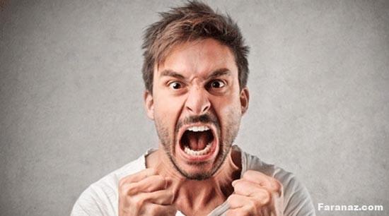 حواستان باشد شوهرتان را عصبانی نکنید وگرنه مثل این زن در سطل زباله می افتید + عکس