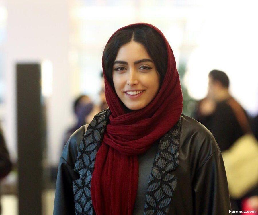 کشف حجاب ساناز طاری + عکس و بیوگرافی ساناز طاری
