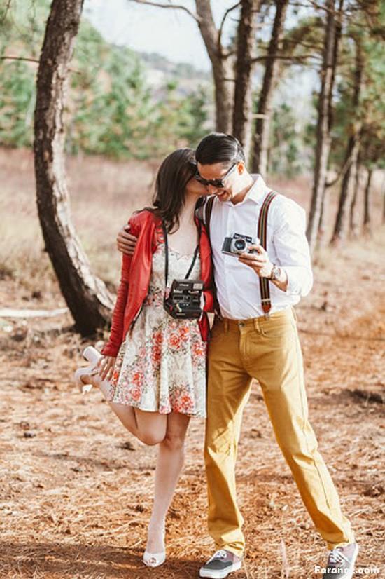 عکس های عاشقانه جدید و زیبا مخصوص پروفایل