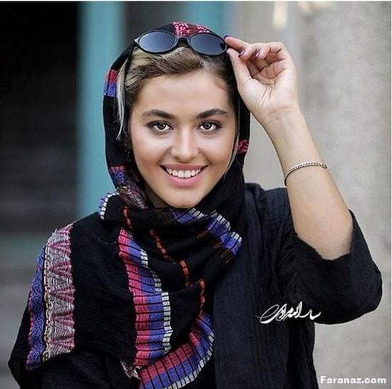 عکس های نیمه لخت ریحانه پارسا و ترس از دیپورت شدن به ایران