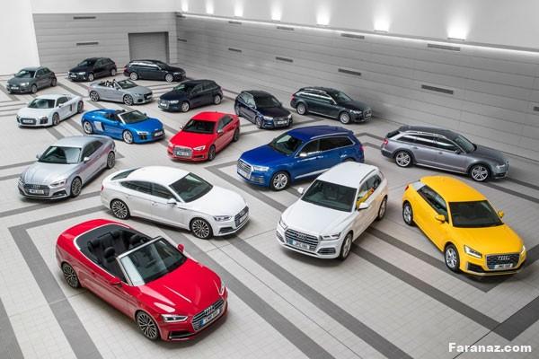 کدام خودروهای کرهای را میتوان در حدود 700 میلیون تومان فروخت؟