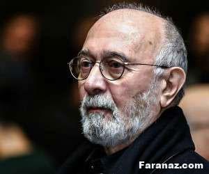 """بیوگرافی کامل زنده یاد """"پرویز پور حسینی"""""""