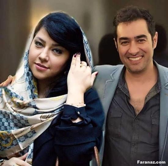 همه چیز درباره شایعه طلاق شهاب حسینی و پریچهر قنبری