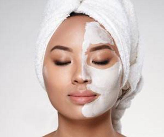 7 روش نوین پاکسازی و فیشال پوست در منزل
