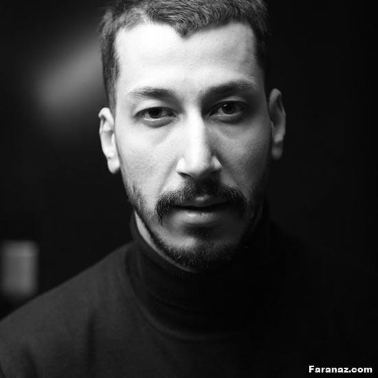 همه چیز درباره بهرام افشاری + جدیدترین عکسهای او
