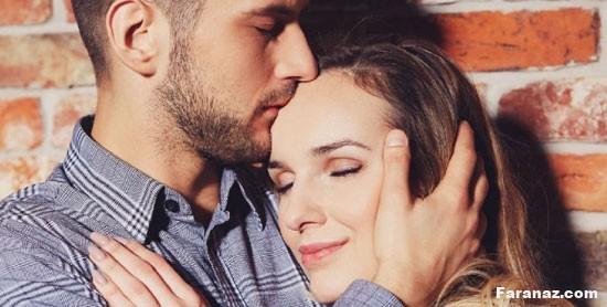 جملاتی که از درون رابطه شما را با همسرتان خراب میکند