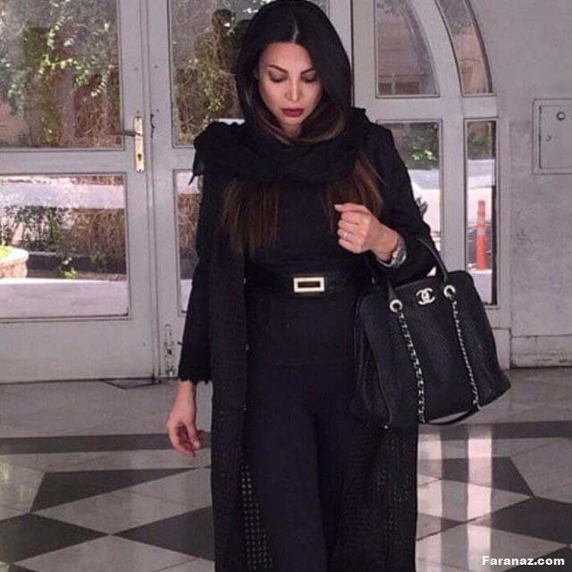 درآمد دختران مدلینگ ایرانی چقدر است و چگونه می توان مدل شد ؟