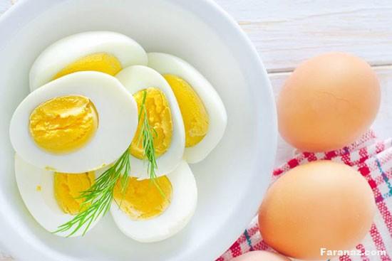 اگر میخواهید جزو زنان سالم دنیا باشید این خوراکی ها را بخورید