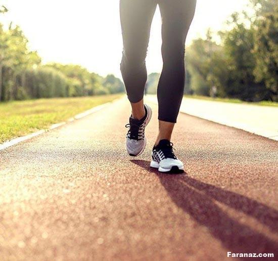 تاثیرات ورزش به همراه موسیقی شاد + زمان مناسب برای ورزش