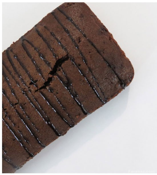 روش تهیه دسر لوف شکلاتی