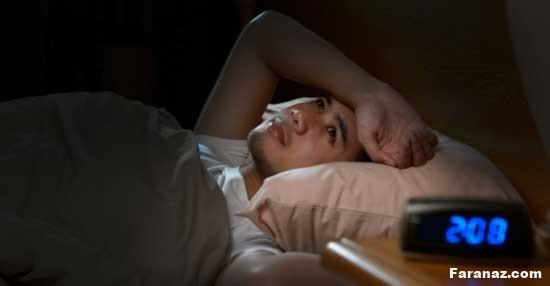 اگر عادت به دیر خوابیدن دارید این مطلب را مطالعه کنید