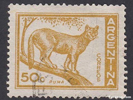 چه حیواناتی ملی و نماد چه کشور هایی هستند؟