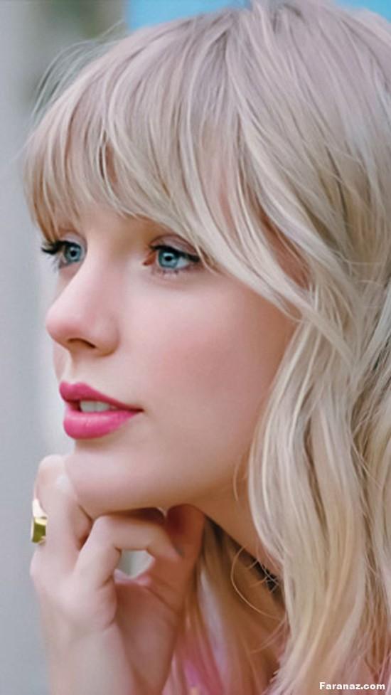 آرایش صورت زیبا و طبیعی برای موقعیتهای مختلف